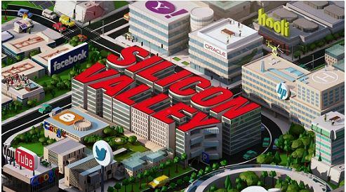 Silikon Vadisi'nin bilinmeyen yönleri haberi - TeknolojiGundem.com