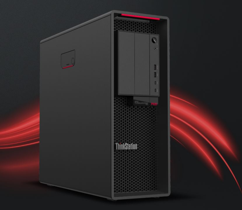 ThinkStation P620