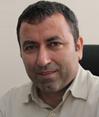 Abdullah Çetin
